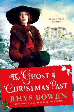 335b7a97a538f2 The ghost of Christmas past by Rhys Bowen
