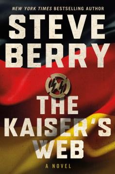 The-kaiser's-web-/-Steve-Berry.