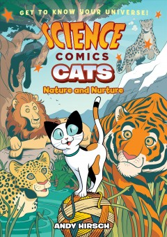 Cats : nature and nurture