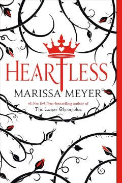 """Cover of """"Heartless"""""""