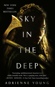 Sky-in-the-deep-/-Adrienne-Young.