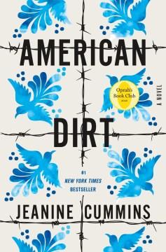 American-dirt-/-Jeanine-Cummins.