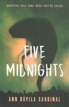 Five-midnights-/-Ann-Dávila-Cardinal.