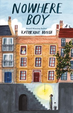 Nowhere-boy-/-Katherine-Marsh.