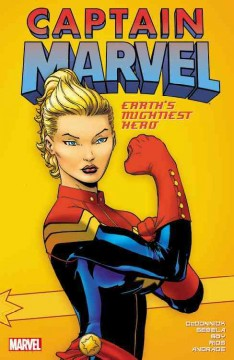 Captain Marvel : Earth's mightiest hero Vol. 1