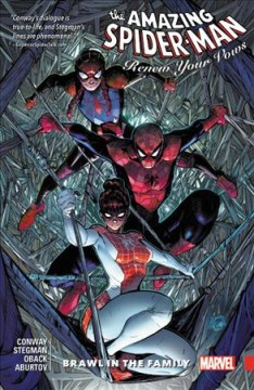 The amazing Spider-Man : renew your vows Vol. 1 Brawl in the family