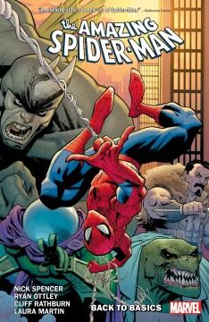 The amazing Spider-Man : Vol.1 Back to basics