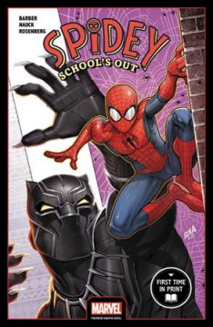 Spidey : School's Out