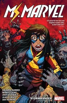 Ms.-Marvel-:-stormranger-/-Saladin-Ahmed-;-issues-#7-8-artist,-Joey-Vazquez-with-Alex-Arizmendi-;-issues-#9-12-penciler,-Mikyu-