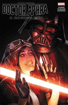 Star Wars: Doctor Aphra vol 7 : A Rogue's End