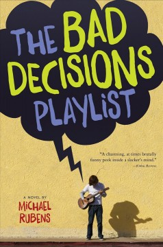 """Cover of """"The Bad Decisions Playlist"""""""