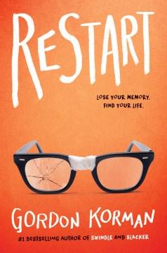 Restart-/-Gordon-Korman.