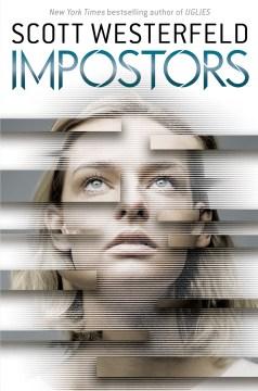 "Cover of ""Impostors"""