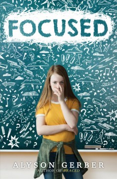 """Cover of """"Focused"""""""