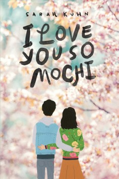 """Cover of """"I Love You so Mochi"""""""