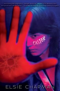 Caster-/-Elsie-Chapman.