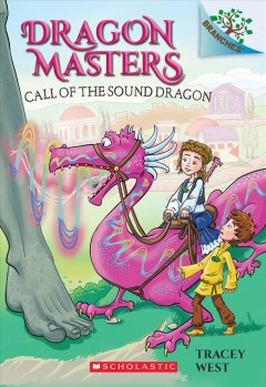 Call-of-the-sound-dragon-/-Tracey-West-;-illustrated-by-Matt-Loveridge.