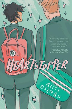 Heartstopper.-Volume-1-/-Alice-Oseman.