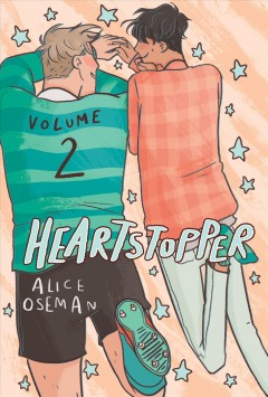 Heartstopper.-Volume-2-/-Alice-Oseman.