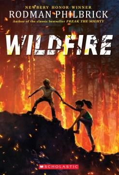 Wildfire-:-a-novel-/-Rodman-Philbrick.