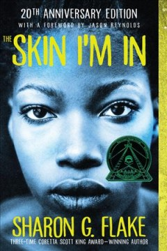"""Cover of """"The Skin I'm in"""""""