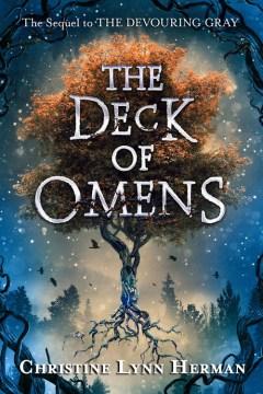 The-deck-of-omens-/-Christine-Lynn-Herman.