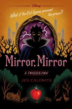 "Cover of  ""Mirror, Mirror"""