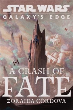 A crash of fate (Available on Hoopla)