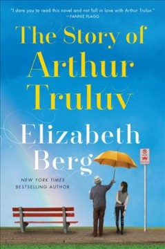 cover of book The story of Arthur Truluv