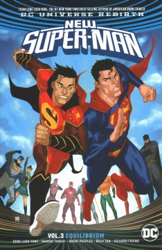 New Super-Man : Equilibrium