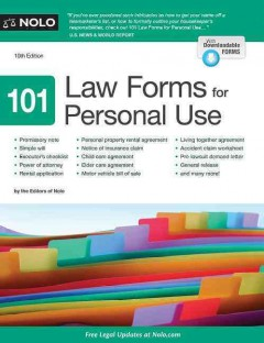 Legal Information & Forms – Michigan City Public Library