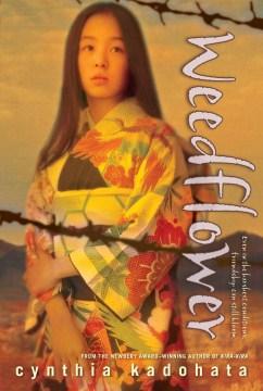 """Cover of """"Weedflower"""""""