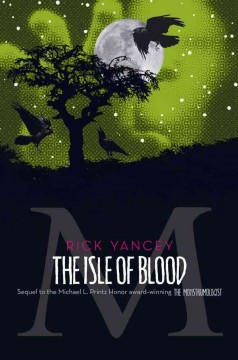 The-Isle-of-Blood-/-William-James-Henry-;-edited-by-Rick-Yancey.