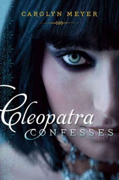 """Cover of """"Cleopatra Confesses"""""""
