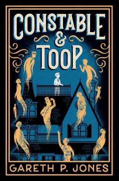"""Cover of """"Constable and Toop"""""""