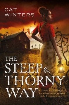 """Cover of """"The Steep and Thorny Way"""""""