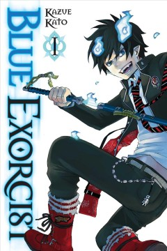 LibraryAware YA Manga - August 2018