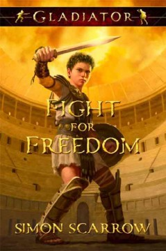 """Cover of """"Fight for Freedom"""""""
