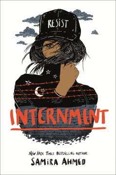 "Cover of ""Internment"""