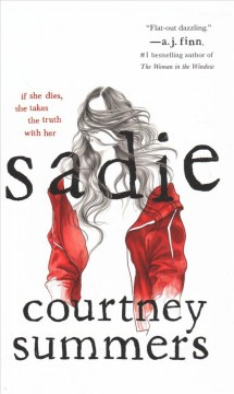 """Cover of """"Sadie"""""""
