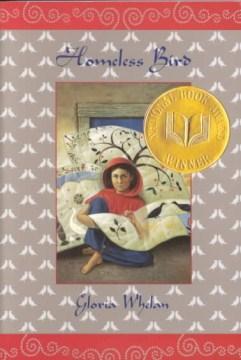 Homeless Bird by Gloria Whelan book cover.
