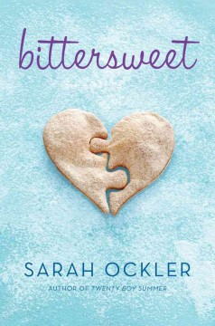 Bittersweet by Sarah Ockler book cover