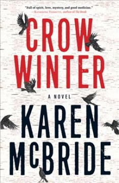 Crow-winter-:-a-novel-/-Karen-McBride.