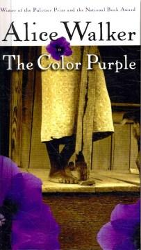 The-color-purple-/-Alice-Walker.