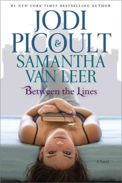Between the lines by Jodi Picoult book cover