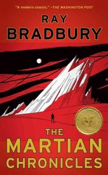 The Martian chronicles : a radio dramatization