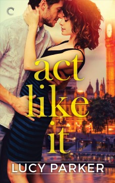 Act Like It image cover