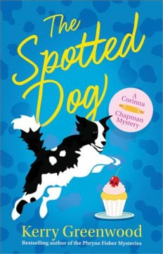 The Spotted Dog : a Corinna Chapman Mystery