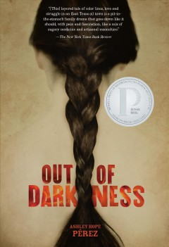 Out-of-darkness-/-Ashley-Hope-Pérez.