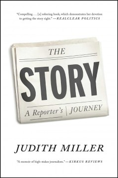 The story : a reporter's journey